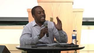 Introduction to Ephesians Bible Study