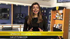 Shearer Security Devices Harrisburg - Amazing 5 Star Review by Susanne M