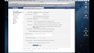 Okul için bir Facebook sayfası oluşturmak için nasıl