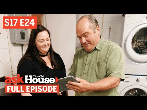 Ask This Old House | Humidity Mystery, Brick Patch (S17 E24) | FULL EPISODE