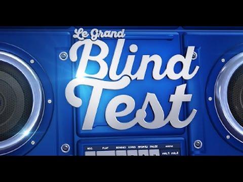 BLIND TEST musical avec réponses - Tous genres