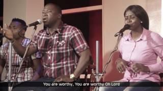 Victor Atenaga - Thou Art Worthy (Live)
