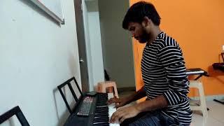 Arjun Reddy beats by master Tejas gunde..😍