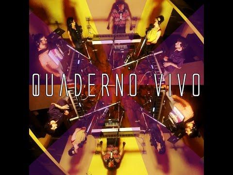 QUADERNO VIVO /// Vivo En Estudio [Full Album] (2017)