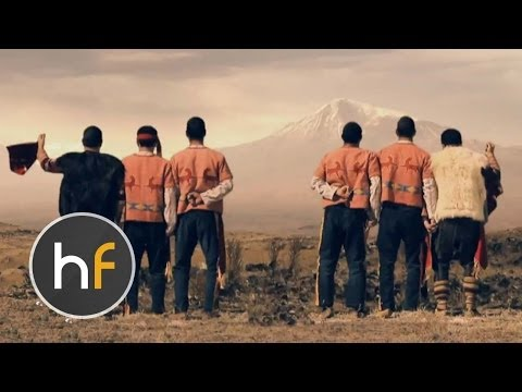 Robert Sargsyan ft. Aghasi Ispiryan - Vrej // Armenian Folk // HF New // HD