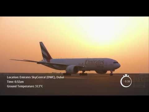 Delivering Life-saving Medicine through Dubai | Emirates SkyCargo