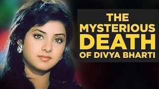 The Untimely Death Of Divya Bharti , Tabassum Talkies , Bollywood Tragedies