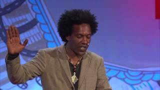 A child of the state | Lemn Sissay | TEDxHousesofParliament