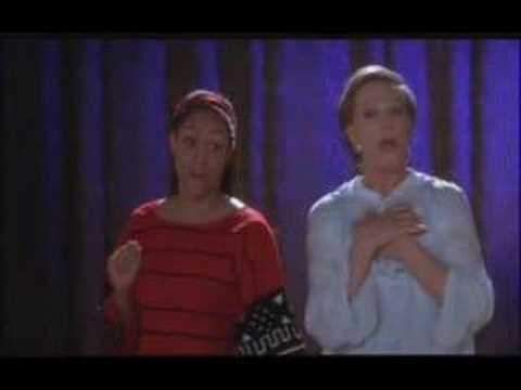 Julie Andrews & Raven -  Your Crowning Glory