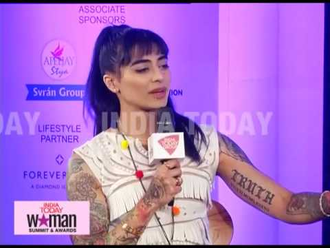 India Today Woman Summit: Fierce Creatures | Why I Am A Femi