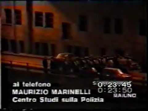 La stagione della violenza : 1994-1995