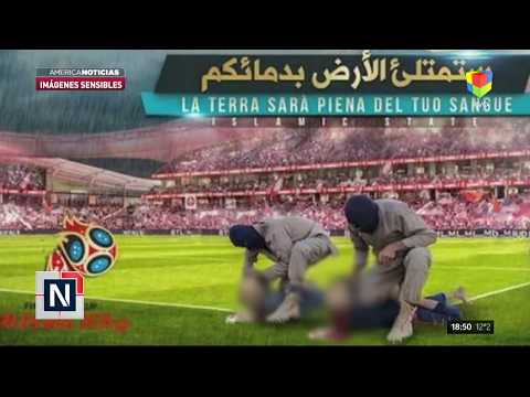 ISIS amenaza nuevamente con decapitar a Lionel Messi y a Cristiano Ronaldo