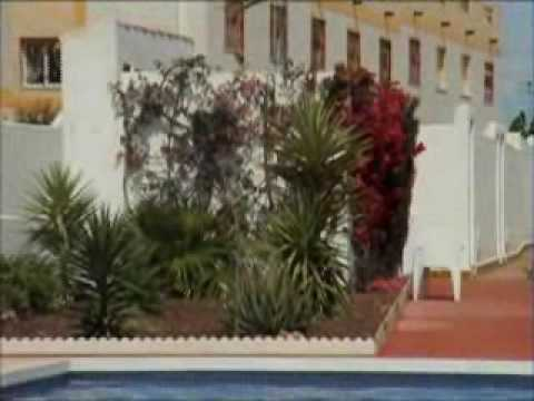 Holiday home in Costa Blanca Spain to rent