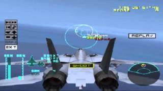 Aero Elite : Combat Academy - Gameplay - English - PS2