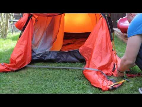 Geertop 2 Person 4 Season 20D Lightweight Backpacking Tent For C&ing Hiking - NAVIGATOR2PLUS & Geertop 2 Person 4 Season 20D Lightweight Backpacking Tent For ...