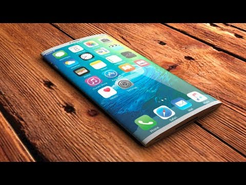 Apple iPhone could have four different OLED suppliers