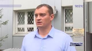 Новосибирский областной суд приступил к рассмотрению дела Сергея Копырина
