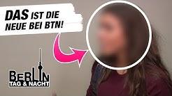 Berlin - Tag & Nacht - Das ist die neue bei BTN! #1463 - RTL II