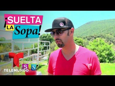 Esteban Loaiza habló de la relación de Chiquis con Lorenzo Méndez | Suelta La Sopa | Entretenimiento