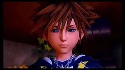 Kingdom Hearts III #2 Schwarze Truhe