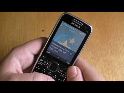 Nokia E55 (and E52) Review