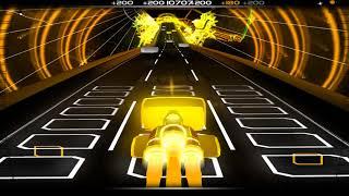 Audiosurf Tunnel Allstars DJ Team Self Control DJ Fait Remix Edit