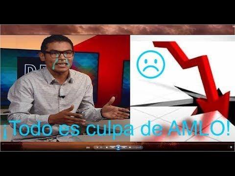 Callo De Hacha Culpa A Amlo Por Su Despido De Radio F 243 R
