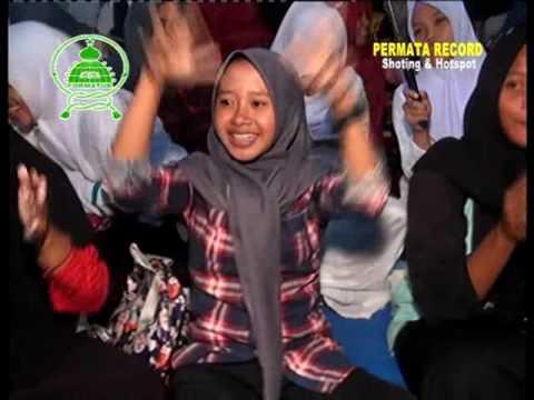 assalamualaik ya rasulallah - gandrung nabi 'karangpaing Bersholawat'