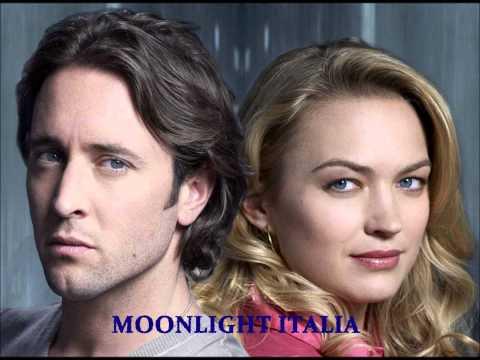 Moonlight Soundtrack Ep. 6 - Fallout - Chad Gendason Feat. Johanna Boberg