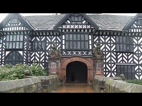 Travel World - Speke Hall (HD)