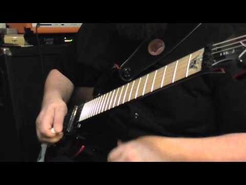 Diamond Halcyon TTK2 - Review and Demo with Roadie Rag