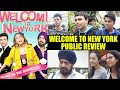 Welcome To New York Public Review:  Karan Johar, Sonakshi Sinha, Diljit Dosanjh | FilmiBeat
