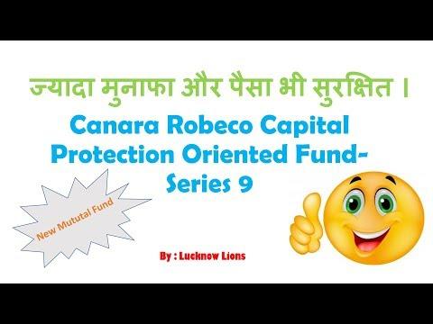 Canara Robeco Mutual Fund Statement
