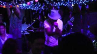เกรงใจ by Bra Branner Feat. Joni Anwar (raptor)