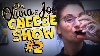 Flory's Truckle - Clothbound Cheddar (O&J Cheese Show - #2)
