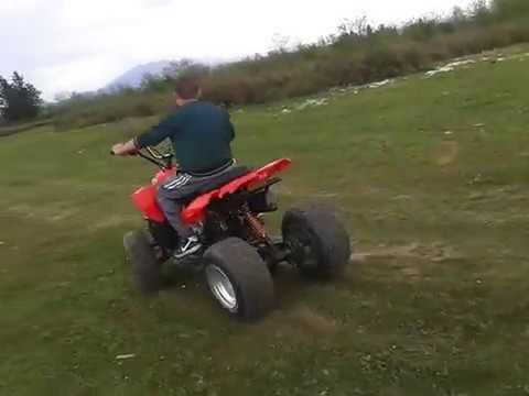 Kvadro 250cc Vs Kvadro 200cc