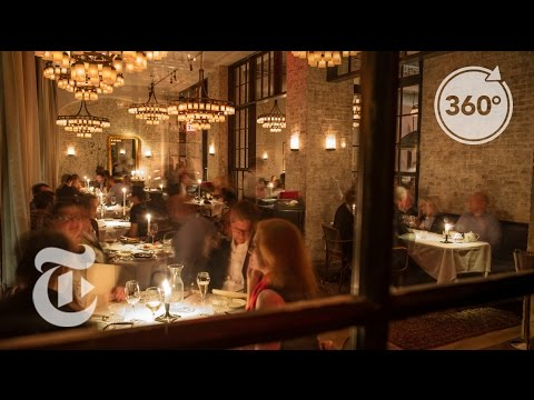 Top New York Restaurants of 2016 | The Daily 360 | The New York Times
