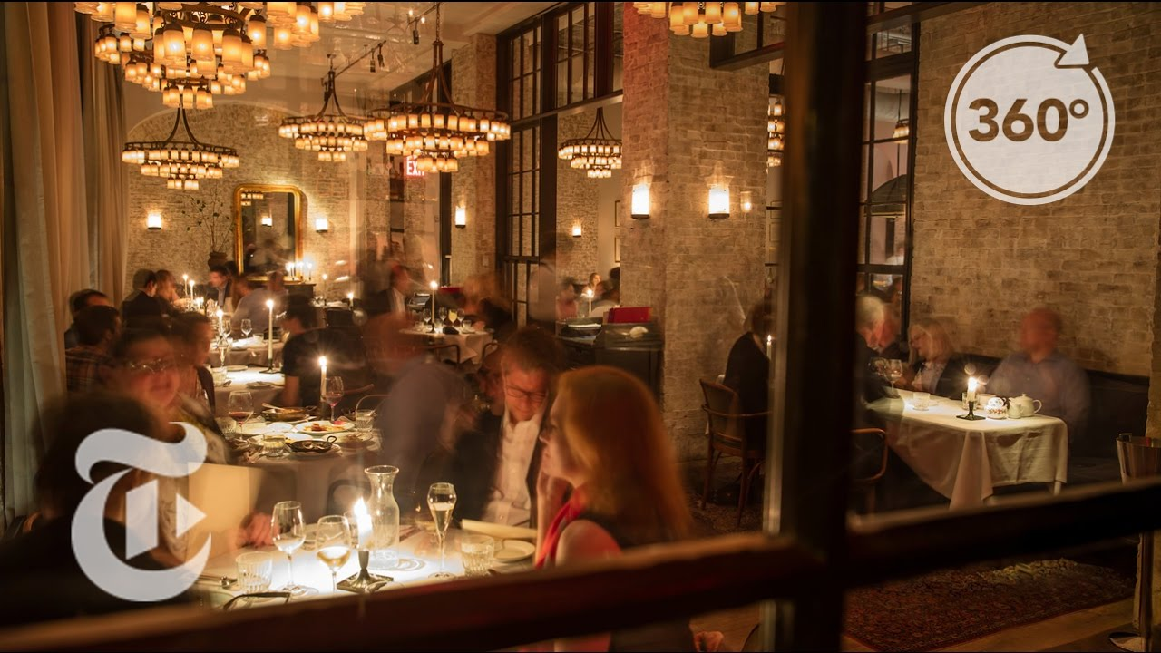 Top New York Restaurants Of 2016 The Daily 360 Times You