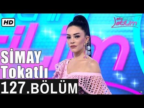 İşte Benim Stilim - Simay Tokatlı - 127. Bölüm 7. Sezon