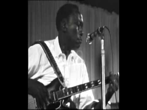 John Lee HOOKER - Boom Boom (Live 1969)