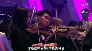 港乐x张敬轩交响音乐会(完整版)