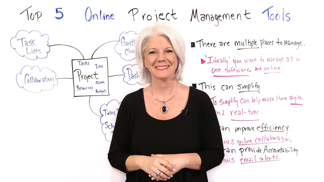 Top 5 online project management tools project management top 5 online project management tools project management training 1betcityfo Gallery