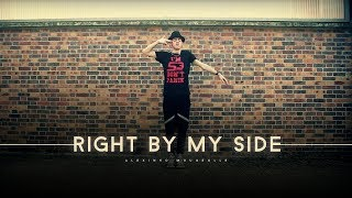 "Alexinho Mougeolle Choreography | ""Right by my side"" - Nicki Minaj feat. Chris Brown"