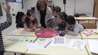 Parlons Prévention avec les enfants.