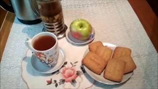 Чай с яблоками и корицей , необыкновенный напиток !!!