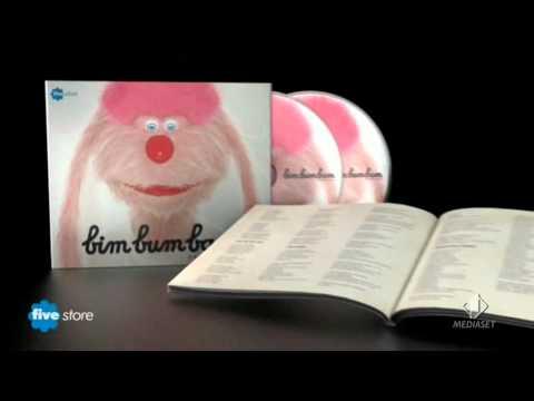 Bim Bum Bam compilation  Spot TV Estate  2012