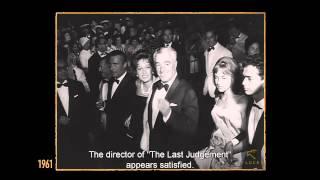 1961 - XXII Mostra internazionale d'arte cinematografica