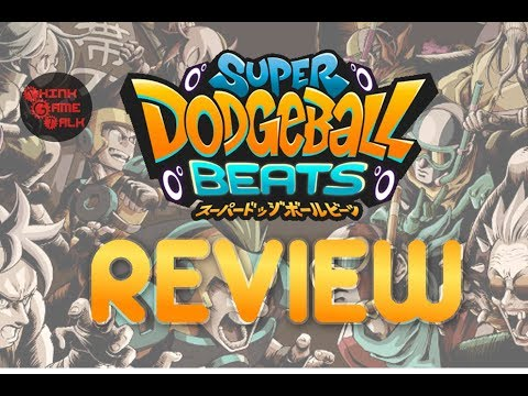 Super dodge ball beats Switch review