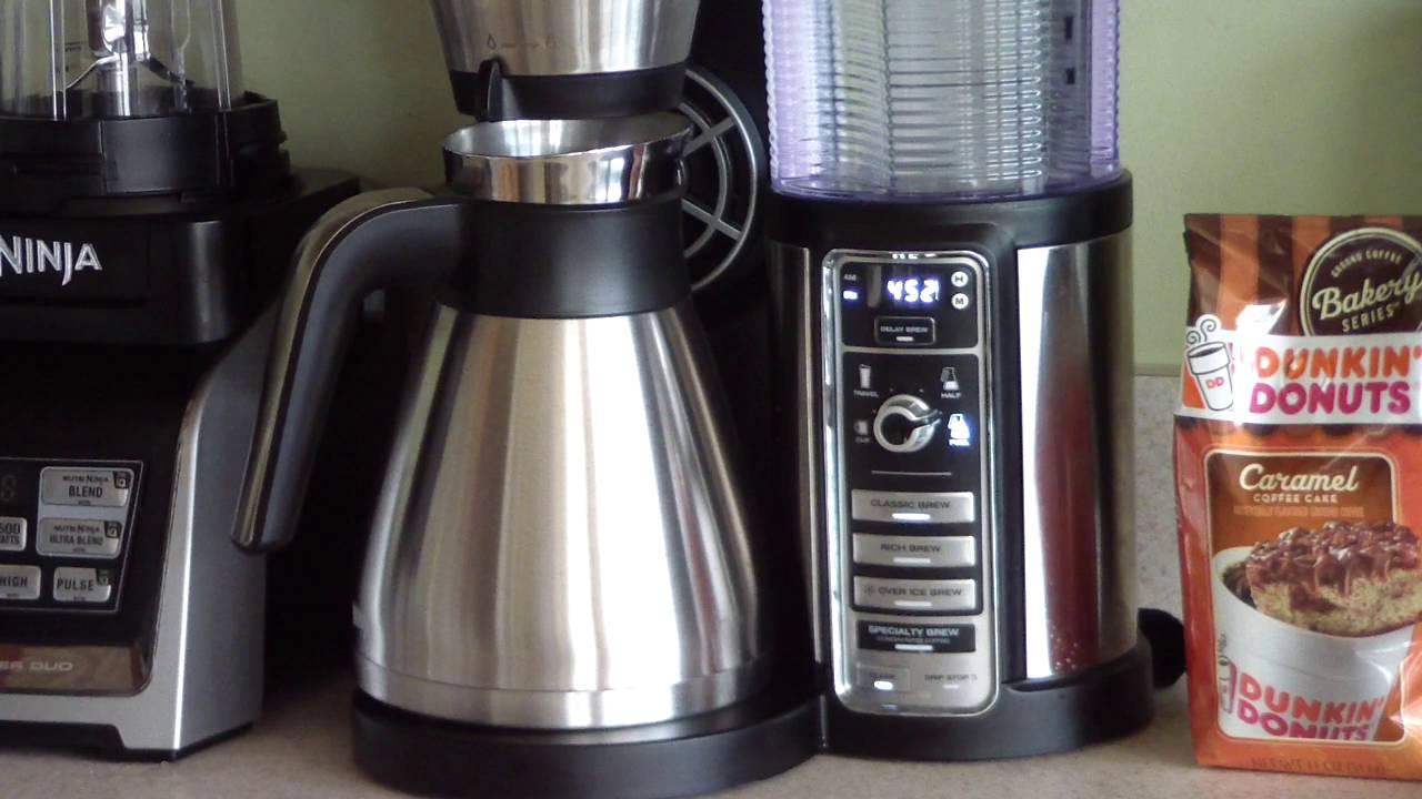 Mr Coffee Cafe Espresso Red Light