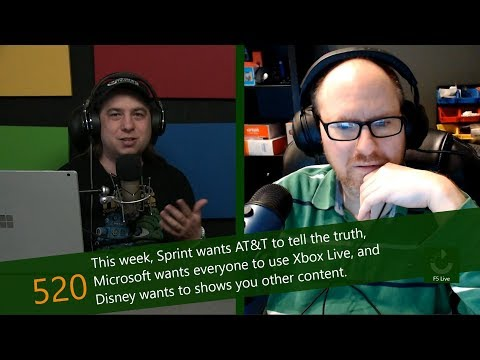 February 10, 2019 - Episode 520 - F5 Live: Refreshing Technology Mp3